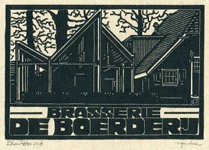 Brasserie de Boerderij