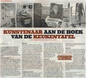 Nieuwe Arnhemse Krant (NAK) nº 3 | 2013