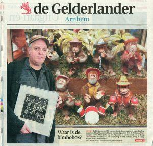De Gelderlander, 19 februari 2016
